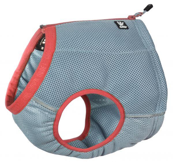 Hurtta - Cooling Vest - Blauw - XXS
