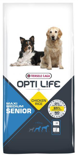 Opti life senior medium-maxi