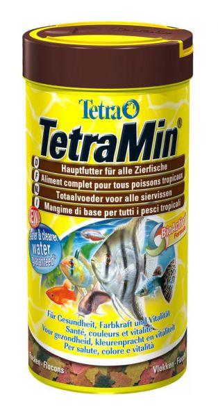 Tetramin bio active vlokken 250 ml Tetra beste prijs