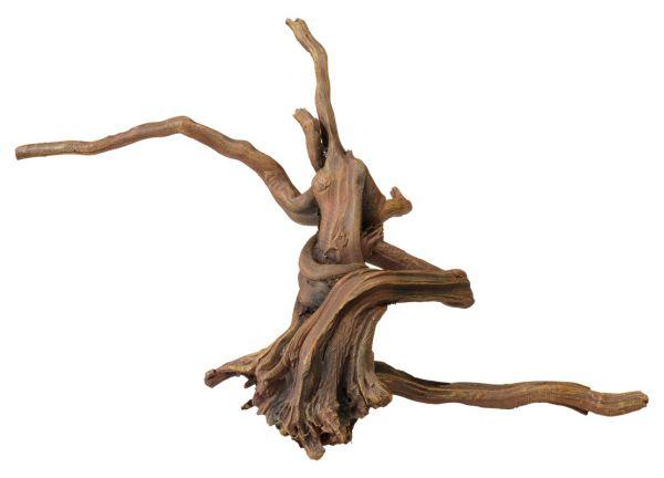 Aqua della drijfhout bruin