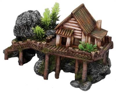 Aqua della houten huis