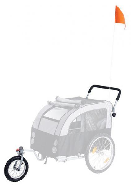 karlie doggy liner joggerfunctie fietskar #95;_