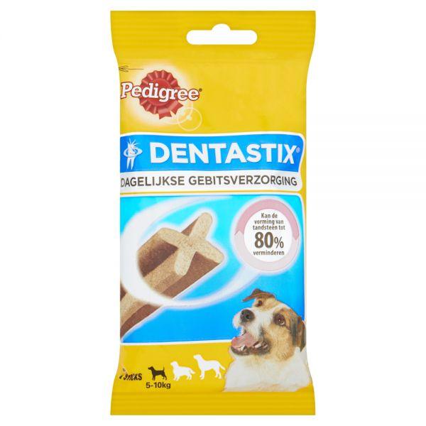 Pedigree DentaStix Mini - 110 g - 7 sticks