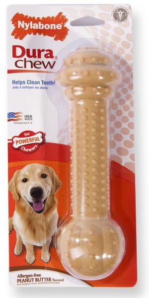 Huis & Tuin > Dierbenodigdheden > Hond > Nylabone > Kauw speelgoed