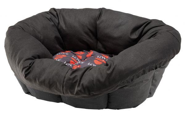 ferplast sofa kussen zebra #95;_114x83x37 cm