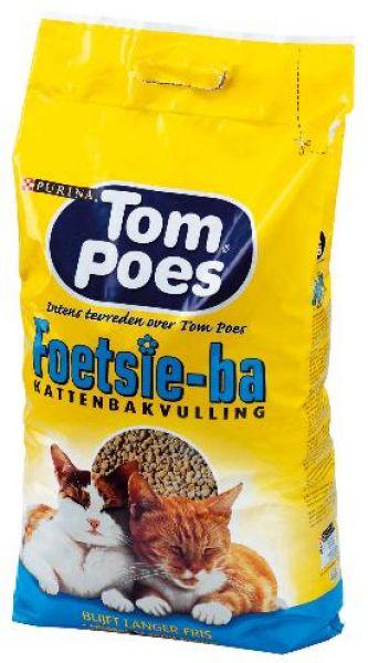 Tom poes foetsie-ba