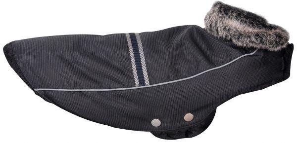 Karlie hondenjas antartica zwart 45 cm
