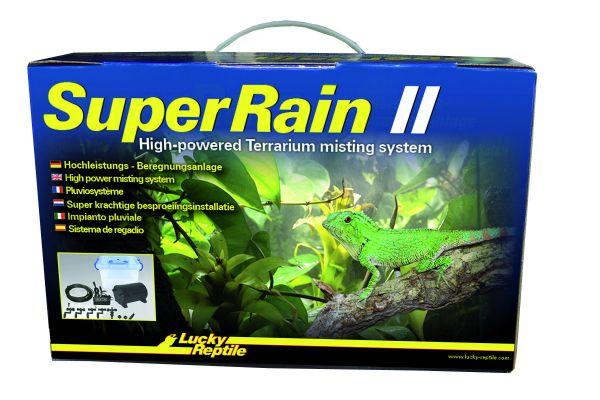Afbeelding Lucky reptile super rain ii mist system luchtbevochtiger