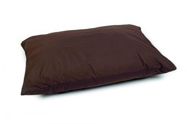 Beeztees hondenkussen lounge sofix bruin 100x70 cm Beeztees gaafste producten