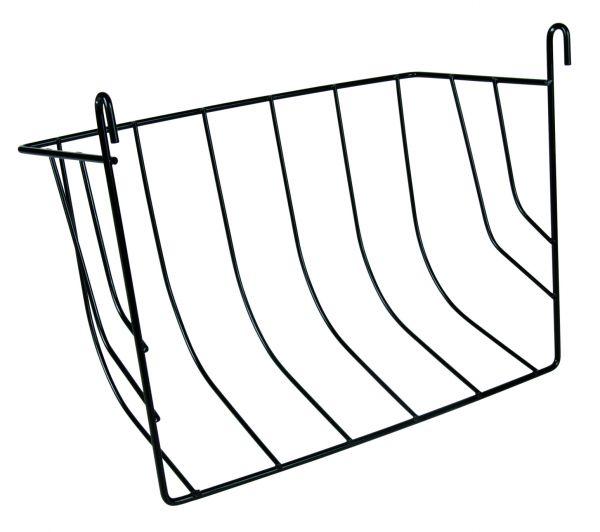 Afbeelding Trixie salade / hooiruif metaal 25x18x12 cm