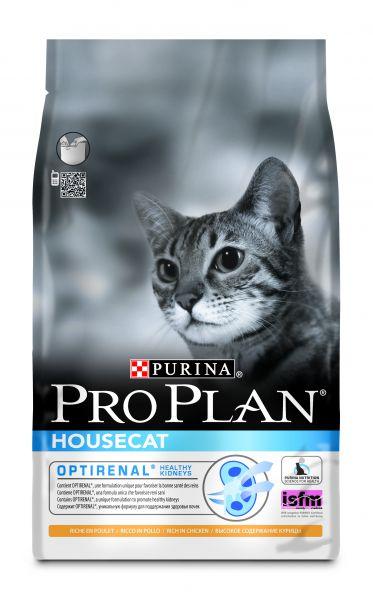 Huis & Tuin > Dier > Kat > Kattenvoer Droog > Pro Plan