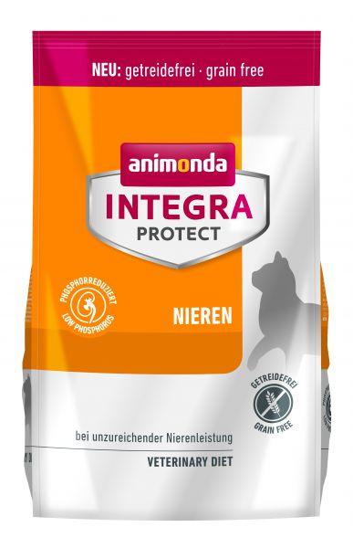 Huis & Tuin > Dier > Kat > Kattenvoer Droog > Integra