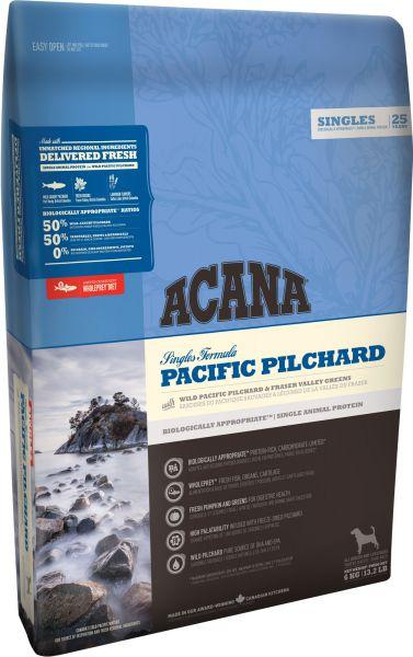 Acana singles pacific pilchard