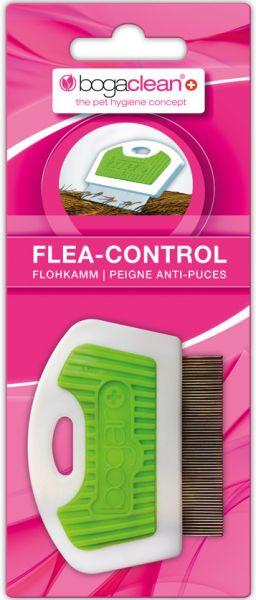 Bogaclean Flea-Control Vlooienkam