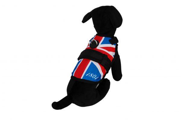 Hondenjas avant garde so british 20-25 cm