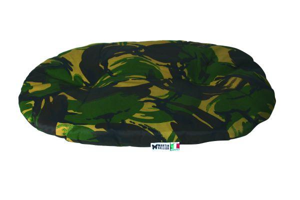 hondenkussen camouflage #95;_77 cm