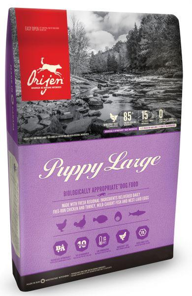 Orijen puppy large breed
