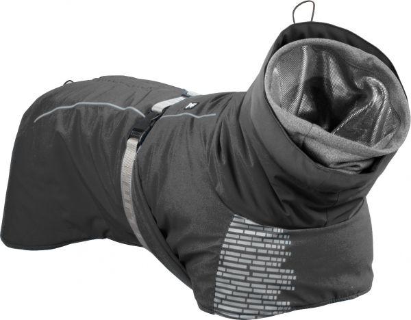Hurtta Extreme Warmer - Zwart - 65
