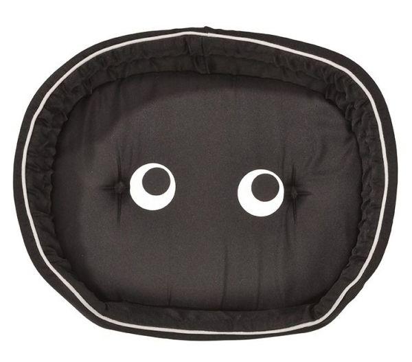 bobby hondenmand set spooky zwart #95;_