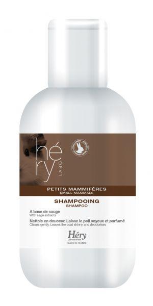 Hery shampoo knaagdieren 125 ml