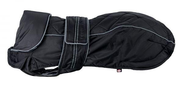 Trixie hondenjas rouen zwart 43 cm