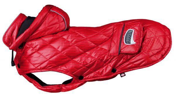 Trixie hondenjas winter sila rood 30 cm