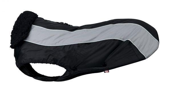 Trixie hondenjas winter marne zwart 33 cm