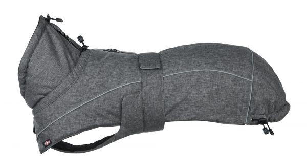 Trixie hondenjas prime grijs 62 cm