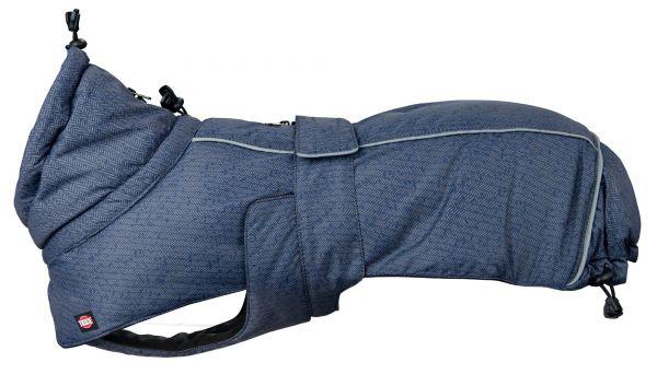 Trixie Prime Winter Coat - Blauw - XS 30 cm
