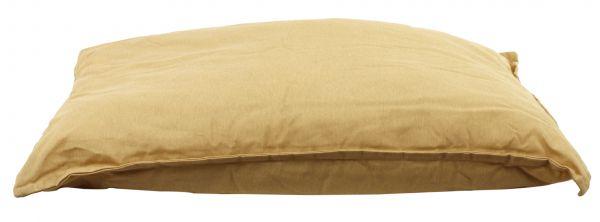 Woefwoef hondenkussen comfort panama arena beige 100x70 cm