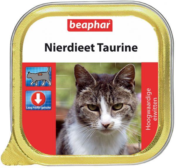 Huis & Tuin > Dier > Kat > Kattenvoer Nat > Beaphar