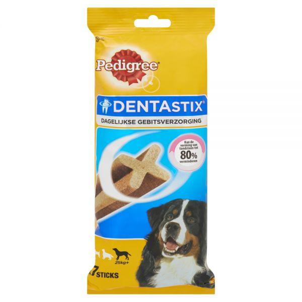 Pedigree DentaStix Maxi - 270 g - 7 sticks