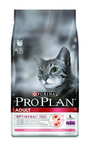 Pro plan cat adult zalm-rijst