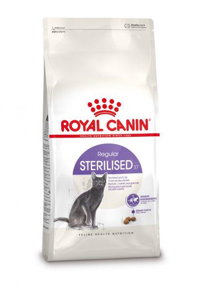 Huis & Tuin > Dierbenodigdheden > Kat > Royal canin