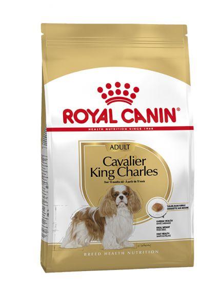 Afbeelding Royal Canin Adult Cavalier King Charles hondenvoer 1.5 kg door Tims.nl