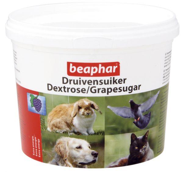 Beaphar 500 gr druivensuiker