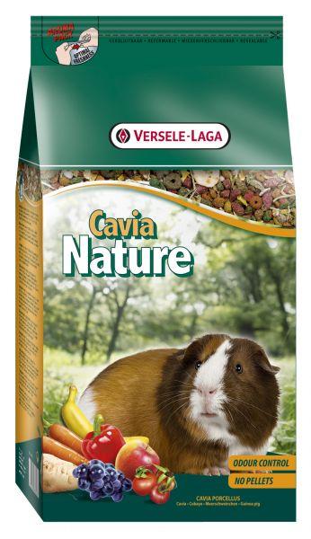 2,5 kg Versele-laga nature cavia