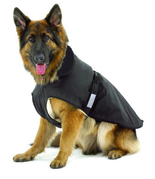 Karlie hondenjas outdoor gevoerd 76 cm