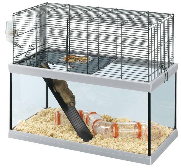 Ferplast muis-dwerghamsterkooi gabry