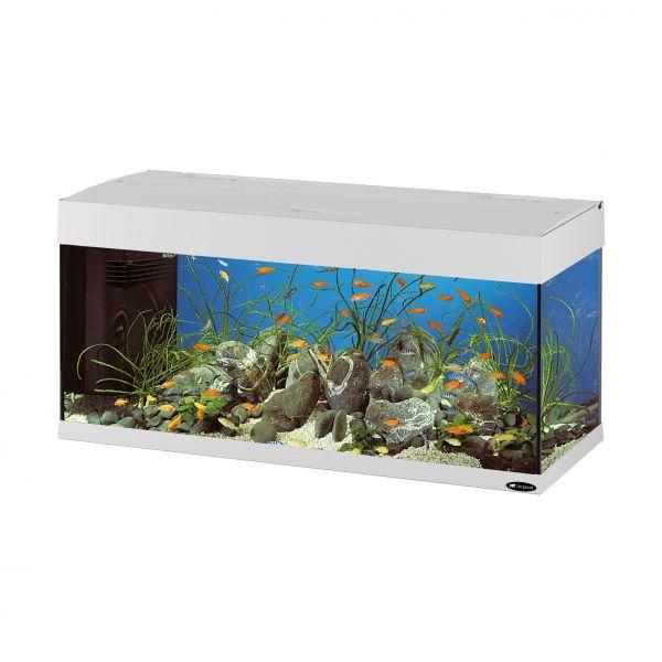 Ferplast aquarium dubai 100 wit