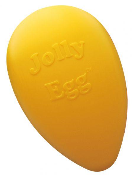 jolly egg geel hondenspeelgoed #95;_20 cm