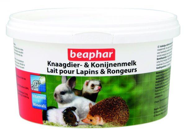 200 gr Beaphar konijn/knaagdiermelk