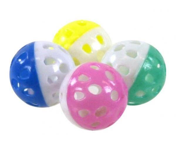 Ballen met bel zwaar model