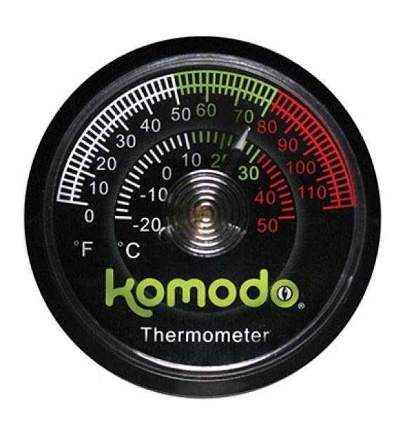 Afbeelding Komodo thermometer analoog