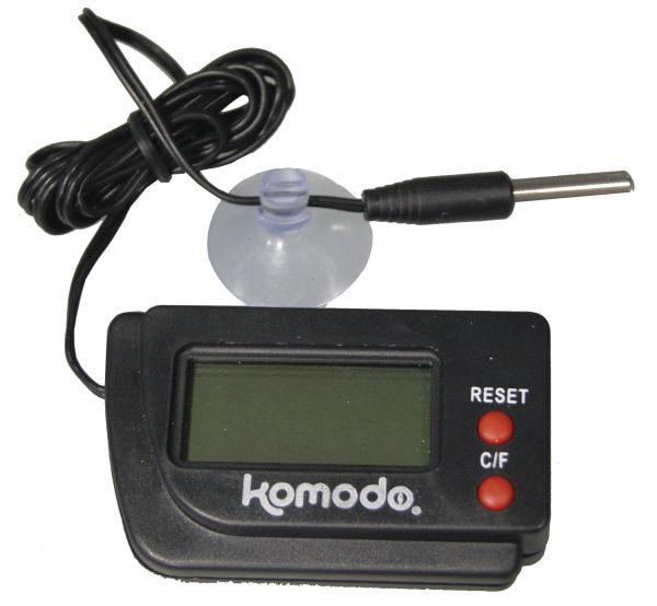 Afbeelding Komodo thermometer digitaal
