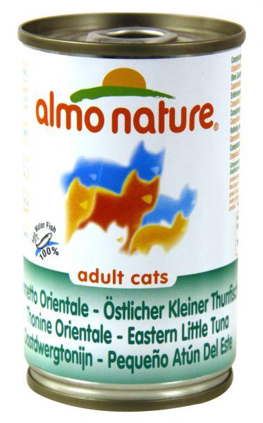 Almo nature cat oostdwergtonijn
