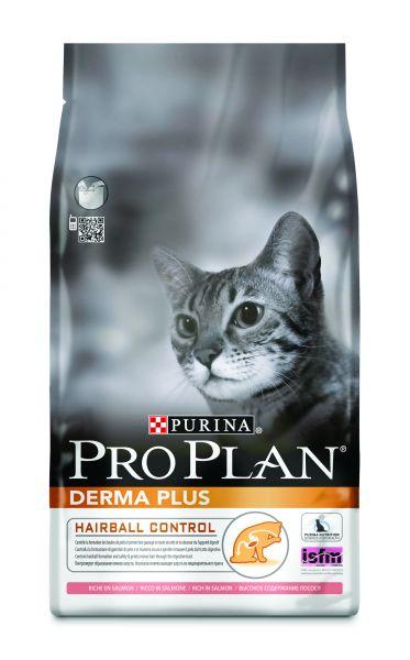 Pro plan cat derma plus zalm