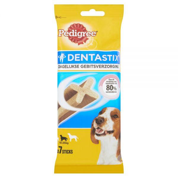 Pedigree DentaStix Medium - 180 g - 7 sticks