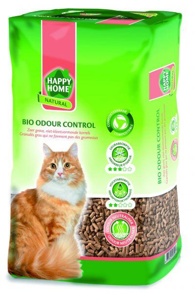 Happy home natural bio odour control