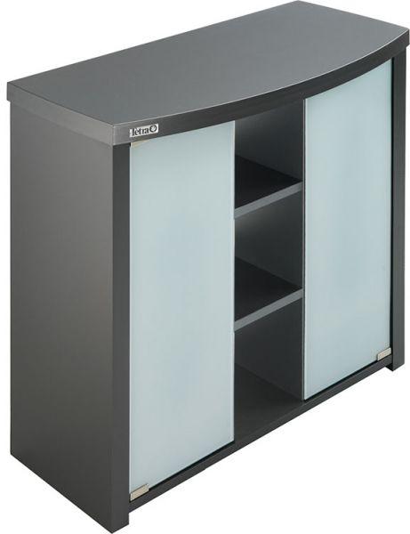 Tetra aqua-art meubel antraciet voor aqua-art 100-